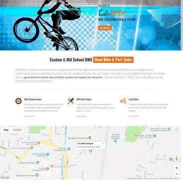 bmx-web-design